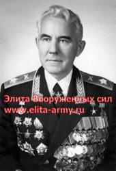 Boychuk Efim Vasilevich