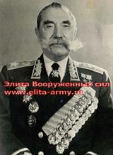 Budennyiy Semen Mihaylovich