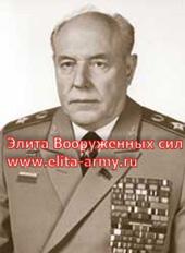 Chebrikov Viktor Mihaylovich