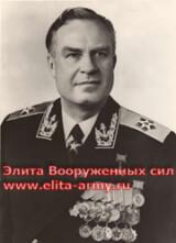 Chernavin Vladimir Nikolaevich