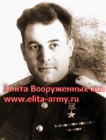 Chernyahovskiy Ivan Danilovich
