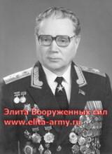 Emohonov Nikolay Pavlovich