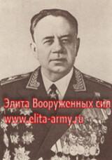 Epishev Aleksey Alekseevich