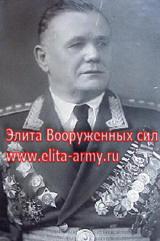 Eremenko Andrey Ivanovich