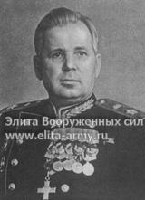 Fedorenko Yakov Nikolaevich