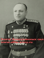 Galitskiy Kuzma Nikitovich