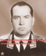 Gareev Mahmut Ahmetovich