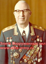 Gelovani Archil Viktorovich