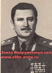 Gerasimov Ivan Aleksandrovich