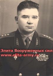 Getman Andrey Lavrentevich