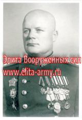 Golikov Filipp Ivanovich