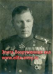 Gorbatov Aleksandr Vasilevich