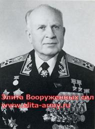 Gorshkov Sergey Georgievich