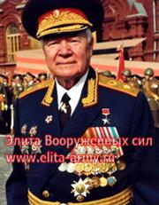 Govorov Vladimir Leonidovich