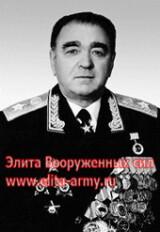 Grachev Nikolay Fedorovich