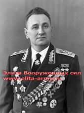 Grechko Andrey Andreevich