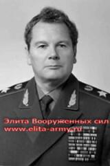 Gribkov Anatoliy Ivanovich