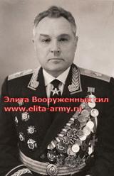 Harchenko Viktor Kondratevich
