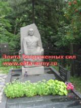 Harkov Vtoroe gorodskoe kladbische