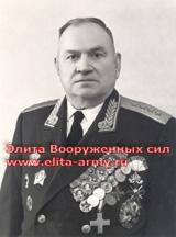 Hrulev Andrey Vasilevich