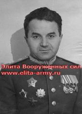 Hudyakov Sergey Aleksandrovich
