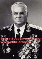Ivanov Semen Pavlovich
