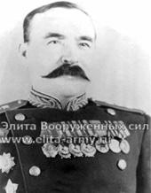 Kazakov Mihail Ilich