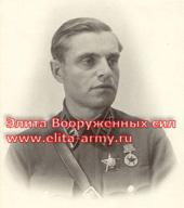 Kazakov Vasiliy Ivanovich