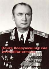 Kirsanov Petr Semenovich