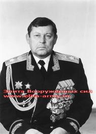 Kobets Konstantin Ivanovich