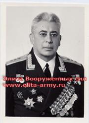 Komarovskiy Aleksandr Nikolaevich