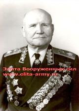 Konev Ivan Stepanovich