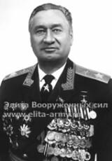 Konstantinov Anatoliy Ustinovich