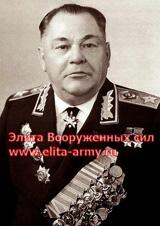 Koshevoy Petr Kirillovich
