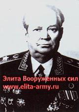 Kozlov Mihail Mihaylovich
