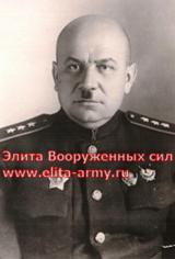 Krasovskiy Stepan Akimovich