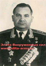Kreyzer Yakov Grigorevich