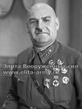 Kulik Grigoriy Ivanovich