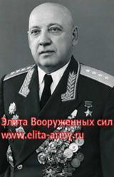 Kurochkin Pavel Alekseevich