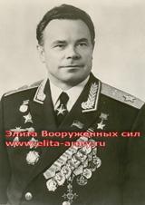 Kutahov Pavel Stepanovich