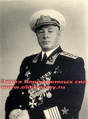 Kuznetsov Nikolay Gerasimovich