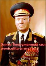Lelyushenko Dmitriy Danilovich