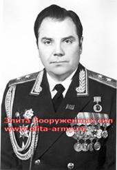 Lobov Vladimir Nikolaevich