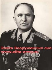 Lushev Petr Georgievich