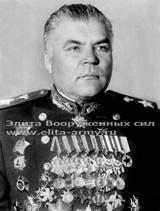 Malinovskiy Rodion Yakovlevich