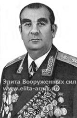 Maltsev Evdokim Egorovich