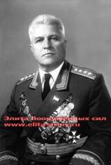 Maryahin Sergey Stepanovich