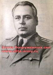 Merkulov Vsevolod Nikolaevich