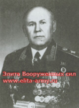 Mihaylov Vladlen Mihaylovich