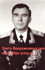 Moiseev Mihail Alekseevich
